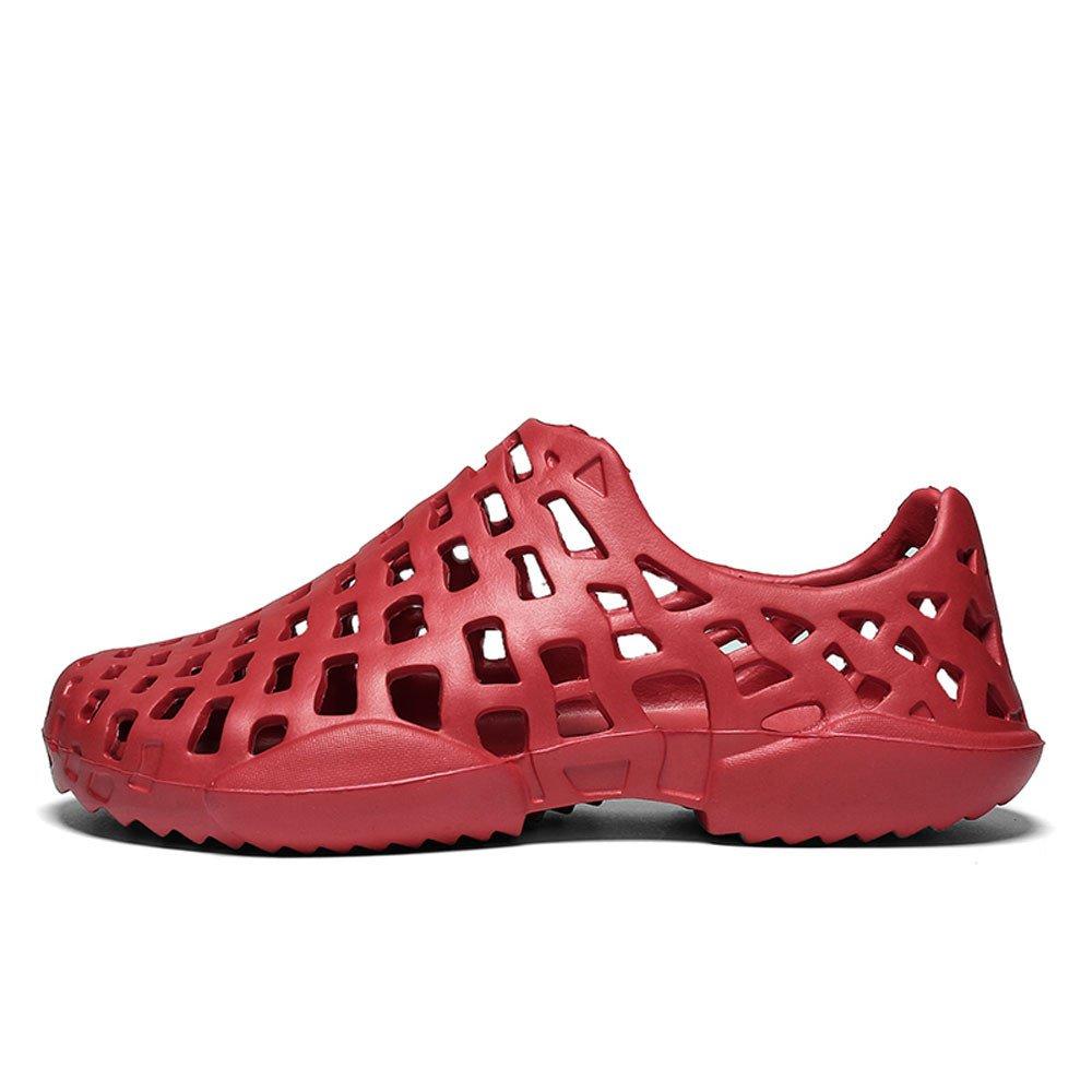 憧れの [Dainzuy Men's US Shoes] US|レッド-1 メンズ B07NVHTRZ6 レッド-1 8.5 M US M 8.5 M US|レッド-1, 格安ゴルフ:7e2d0c81 --- specialcharacter.co