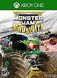 Monster Jam XBOX1 - Xbox One