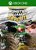 Monster Jam XBOX1 - Xbox One