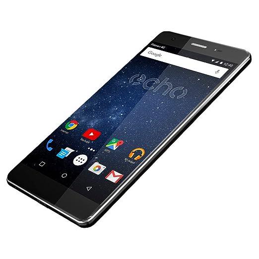 Echo Star - Smartphone de 5