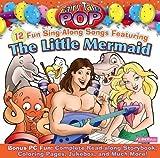 The little Mermaid Audio CD by Fairy Tale Pop (2007-03-01)