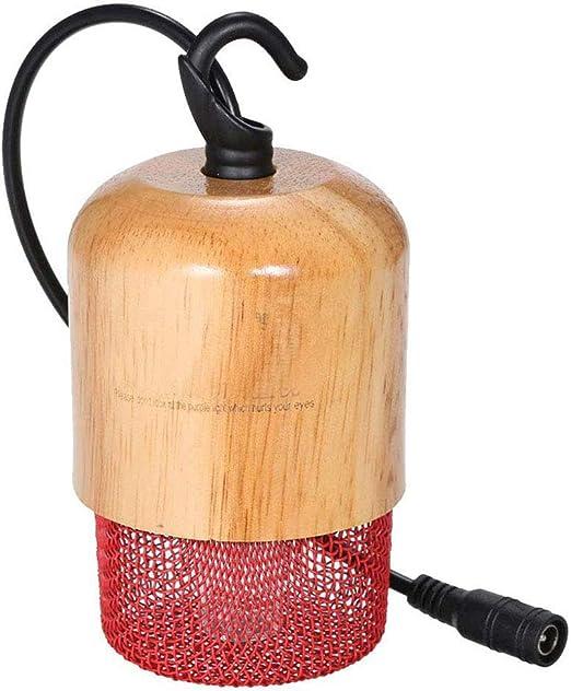Desodorante para Mascotas, Purificador De Aire, Esterilizador De Esterilización En Cama para Mascotas No Se Puede Experimentar El Olor En 10 Minutos, Se Descompone El Olor,Black: Amazon.es: Hogar