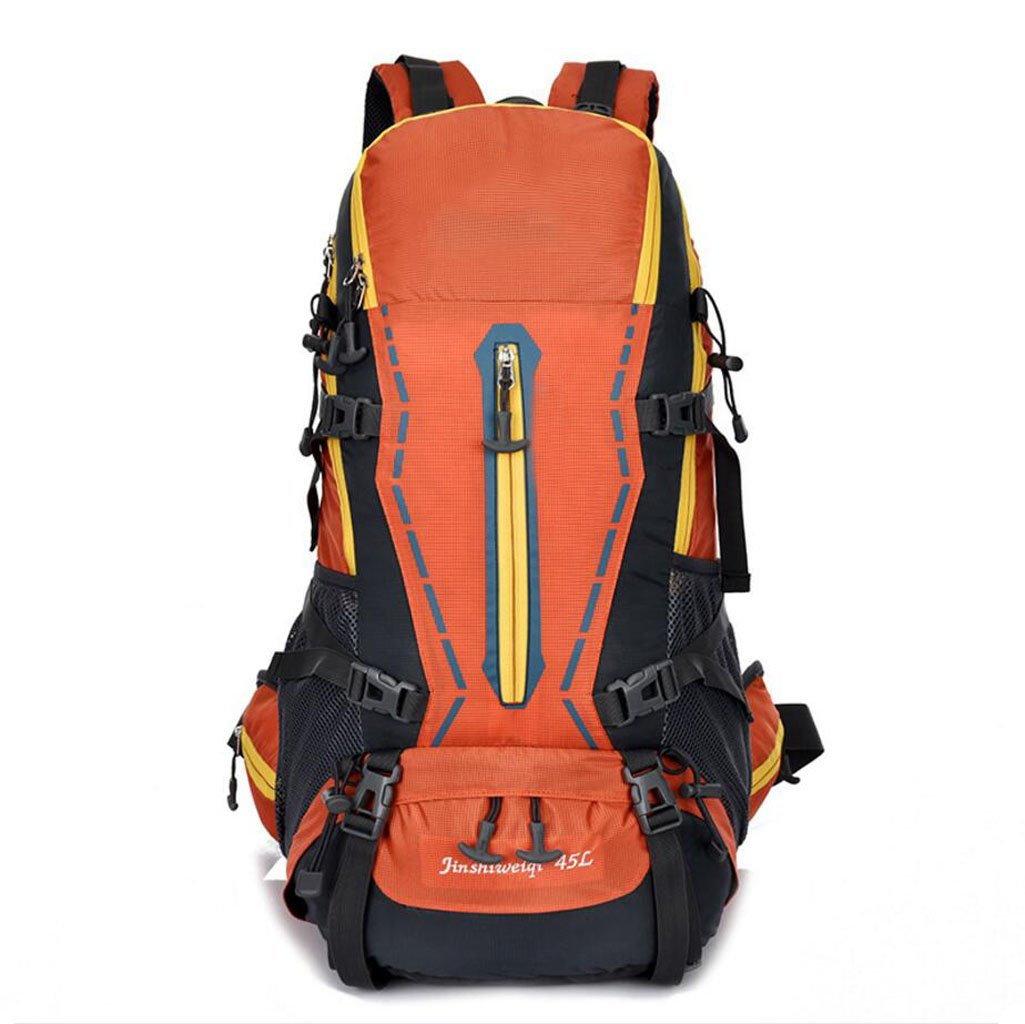 0d65f3d3b767 Amazon.com: JBHURF Mountaineering Bag Hiking Camping Bag Men and ...