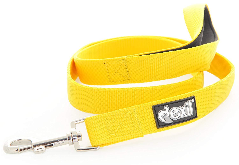 asa acolchada resistente Correa para perro de la gama Elite de Dexil 1,2 m o 1,8 m
