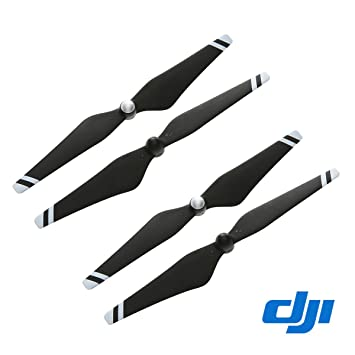 Amazon.com : 2 Pairs Genuine 9450 Props Carbon Fiber ...