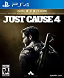 Just Cause 4 - Gold Edition for Playstation 4