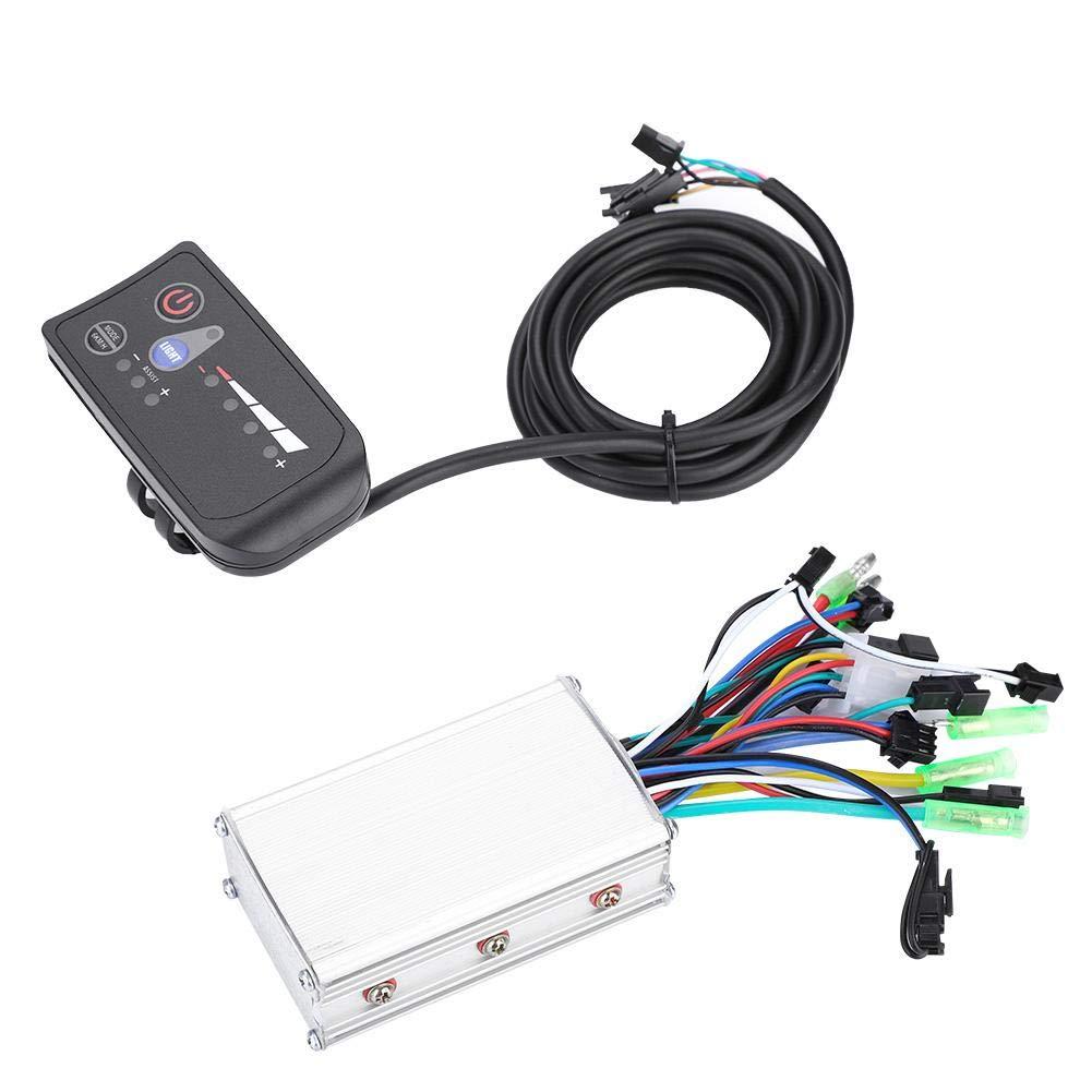 36V contr/ôleur de bicyclette /électrique pour panneau daffichage /à LED /étanche /à la pluie de 250W // 350W Kit de contr/ôleur de vitesse de moteur de brosse Contr/ôleur de moteur sans balai