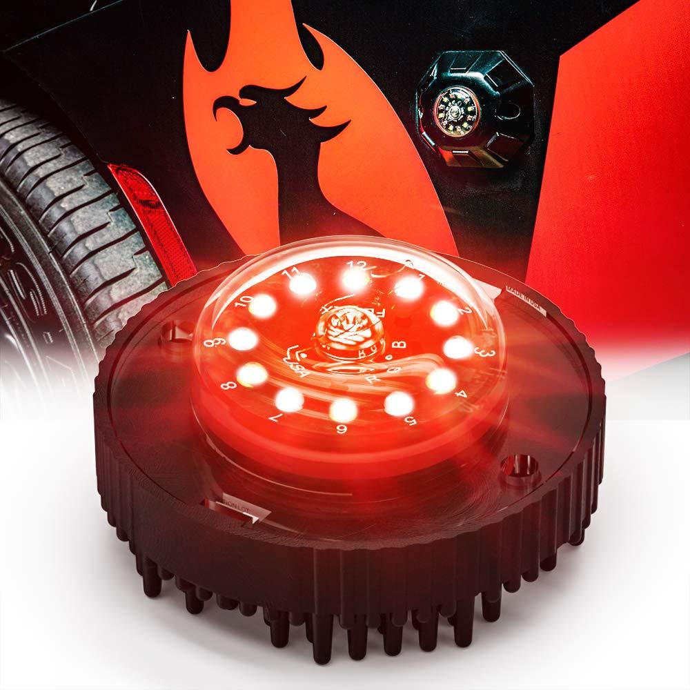 Cannon 120˚ Red Feniex H-2209