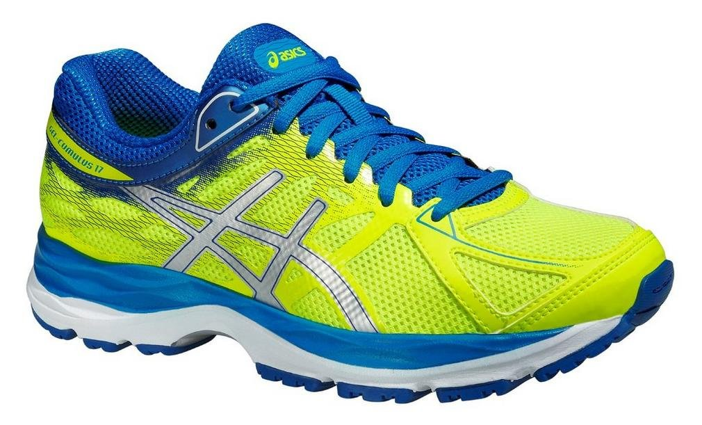 Asics Junior GelCumulus 17 Running Shoes  AW15: Amazon: Shoes & Bags