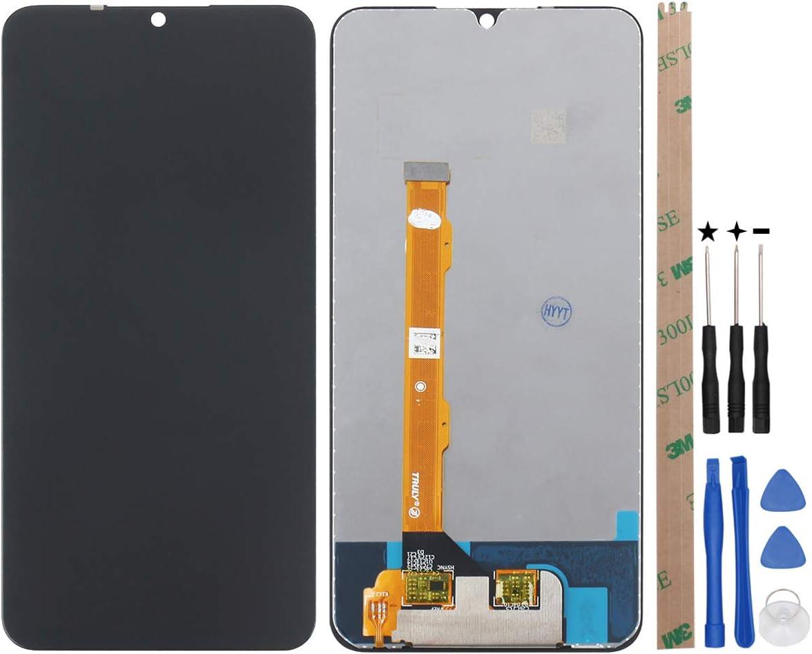 YHX-OU - Pantalla táctil de Repuesto para Umidigi A5 Pro (6,3 ...