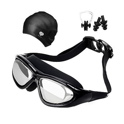 476c1db4ed Amazon.com   Swimming Goggles