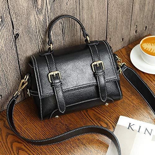 Maerye Europa e gli Stati Uniti moda centinaia borsa messenger handbag C