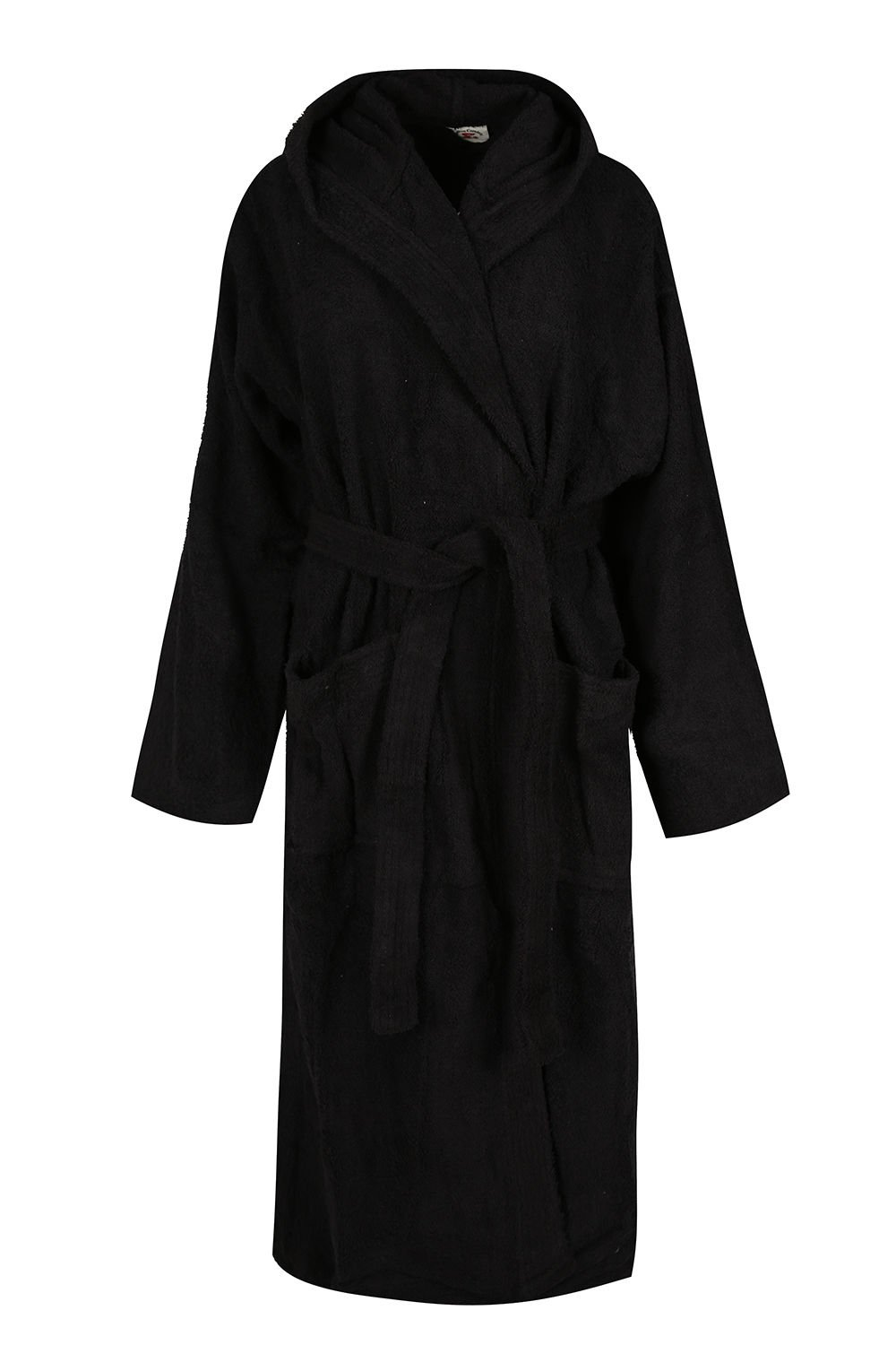 d99b0916f6 Luxury 100% Egyptian Cotton Terry Towelling Hooded Men and Women Unisex BATHROBE  Dressing Gown with Pockets (Large   Extra Large