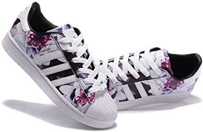 adidas Authentic Superstar Sneakers Womens