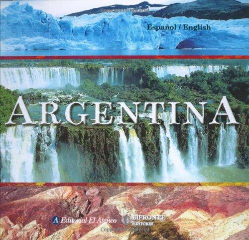Descargar Libro Argentina -español/ingles- G. Brandariz