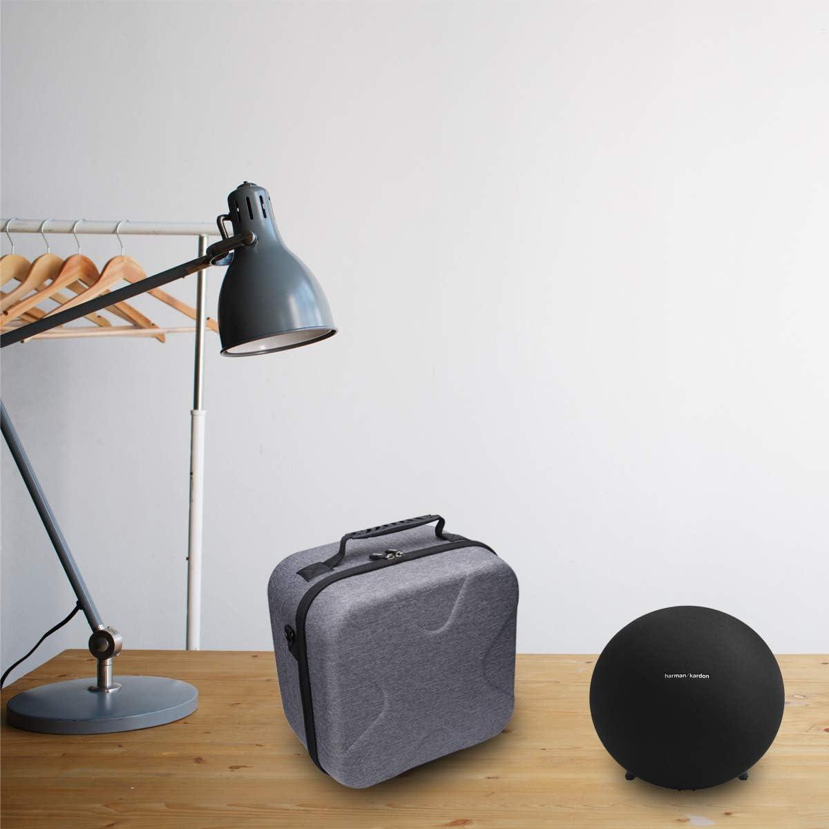 Aproca Hard Storage Carrying Travel Case for Harman Kardon Onyx Studio 4 Wireless Bluetooth Speaker