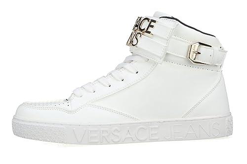 Metal Dis2 003 Lettering Logata Jeans Versace Linea Cassetta Iw6OY