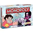 MONOPOLY: Steven Universe Board Game
