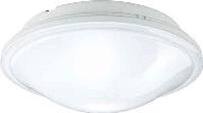 Plafoniere A Led Per Scale Condominiali : Plafoniera parete ip design unica satin performance in