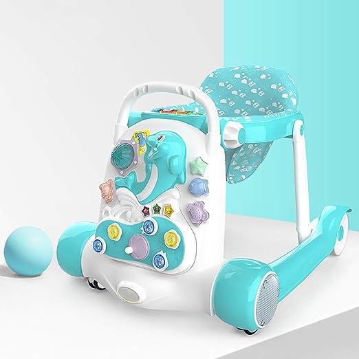 LFY Baby Walker - Juguetes y Actividades Divertidas para ...