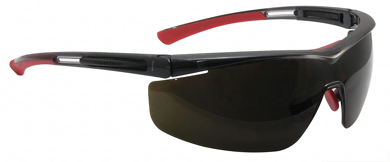 Anti-Static Honeywell Shade 5.0 Safety Glasses Anti-Fog