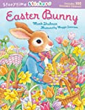 Storytime Stickers: Easter Bunny, Mark Shulman, 1402733631