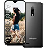 Ulefone Note 8 3G Unlocked Phone, Android 10 Quad-core 2GB+16GB Expansion 128GB, 5.5 Inch Waterdrop Screen, 5MP+2MP+2MP…