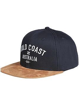 Billabong g.s.m. Europe Sama Snapback Gorra, hombre, SAMA SNAPBACK, azul marino, U