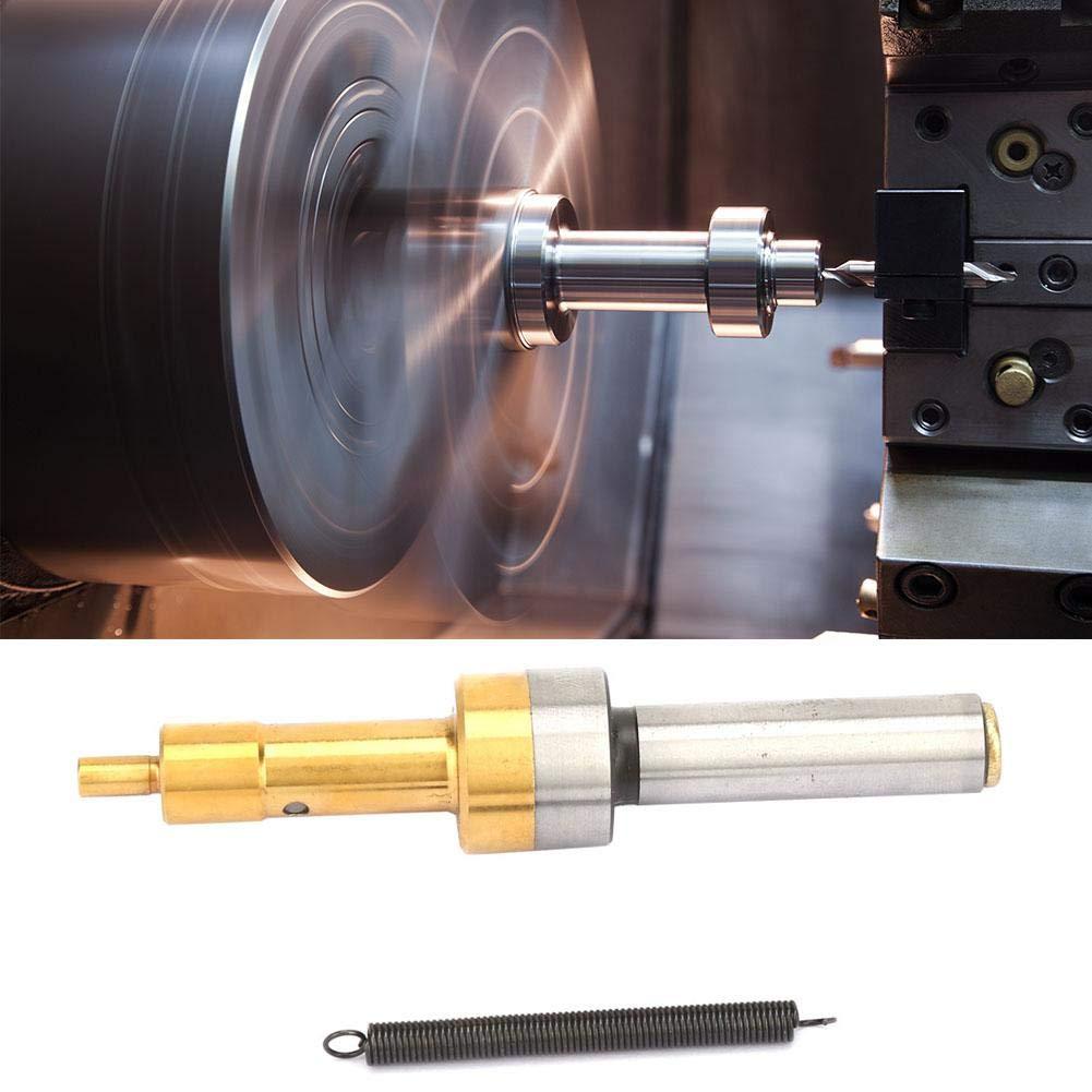 CE430 Prueba de posici/ón mec/ánica de Liukouu No Magnetic Edge Finder para fresadora CNC