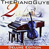 Music : The Piano Guys 2 Deluxe Edition (CD/DVD) by The Piano Guys (2013-05-07)