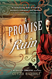 A Promise of Ruin (Dr. Genevieve Summerford Mystery Book 2)