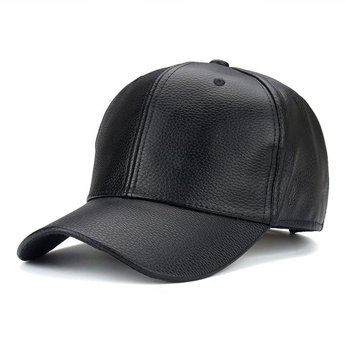JOOWEN - Gorra de béisbol - para mujer negro Black #2 Talla ...