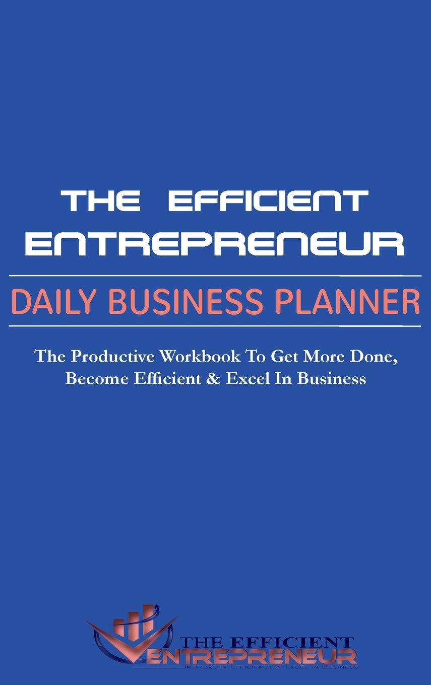 daily business planner