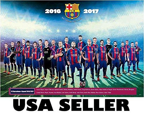 barcelona-fcb-2016-2017-team-photo-poster-34-x-235-lionel-messi-neymar-luis-suarez-gerard-pique-andr