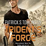 Trident's Forge: Children of a Dead Earth, Book 2 | Patrick S. Tomlinson