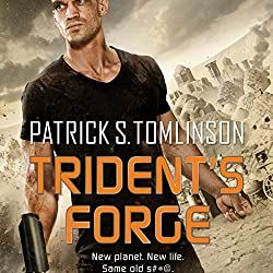 Trident's Forge