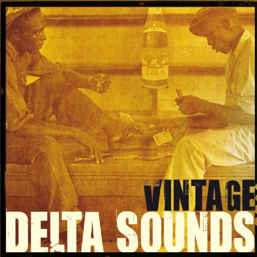 Vintage Delta Sounds