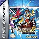 Mega Man Battle Network 6: Cybeast Falzar