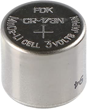 Sanyo Cr1 3n Photo Lithium Batterie Cr 1 3n 2l76 Dl1 Elektronik
