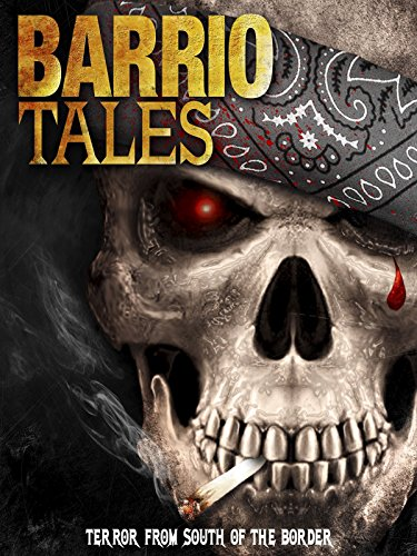 Barrio Tales by