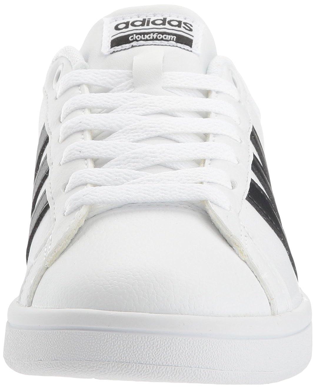 the latest a6d35 9dc18 Amazon.com  adidas Womens Cloudfoam Advantage W Fashion Sneaker  Shoes