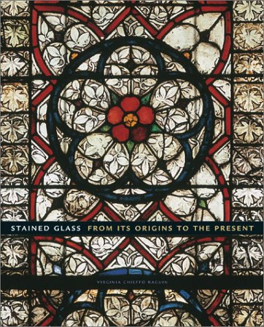 Stained Glass: From its Origins to the Present (Stained Glass Hobby)