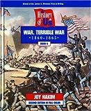 War, Terrible War, 1860-1865, Joy Hakim, 0195127617