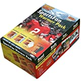 Heat Factory Sports Fan Warmer Pack: 12 Pair Hand, 6 Pair Toe, 2 Pair Insole, and 6 Large Body Heat Warmers