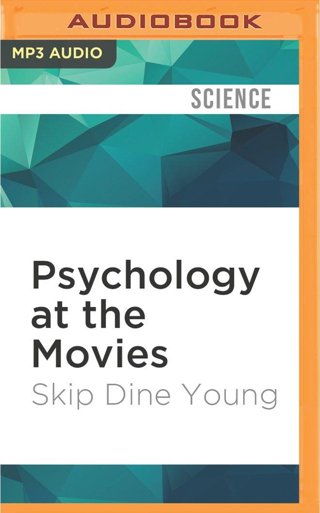 Download Psychology at the Movies pdf epub