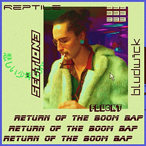 Return of the Boom Bap [Explicit] (Of Bap The Return Boom)