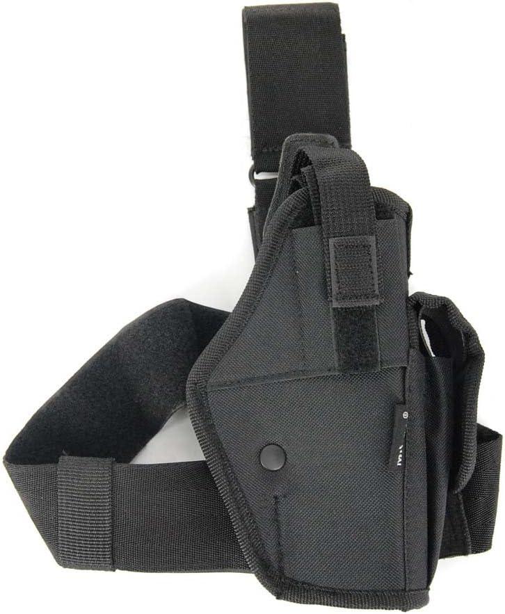 Mil-Tec - Funda de pistola para pierna