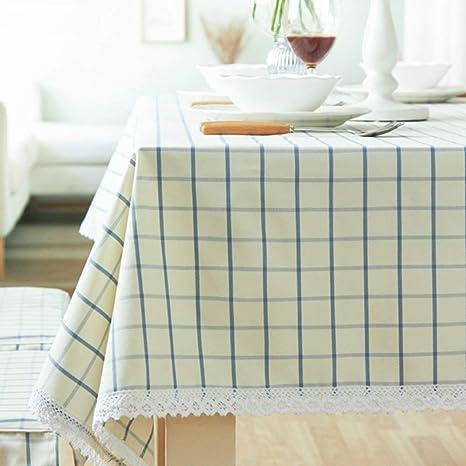 WG Manteles de mesa, manteles para el hogar, manteles de mesa ...