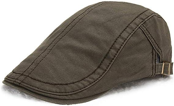 Sombrero Hombre Gorra Simple y versátil Arte avanzado Gorra ...