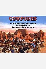Cowpokes Hardcover